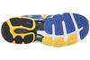 Mizuno Wave Rider 17 кроссовки для бега синие - 2