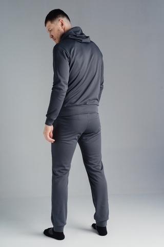 Nordski Hood Cuff костюм мужской grey