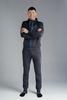 Nordski Hood Cuff костюм мужской grey - 1