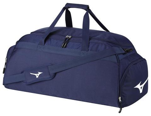 Mizuno Holdall Large спортивная сумка синяя