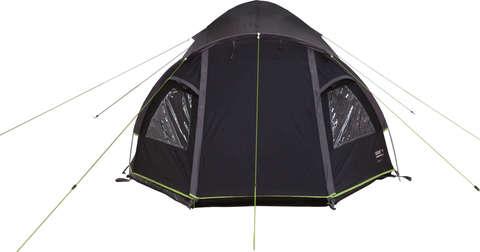 High Peak Talos 4 туристическая палатка четырехместная