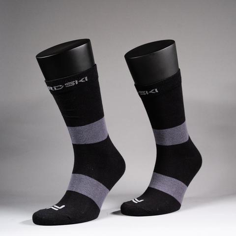 Nordski Active спортивные носки черные