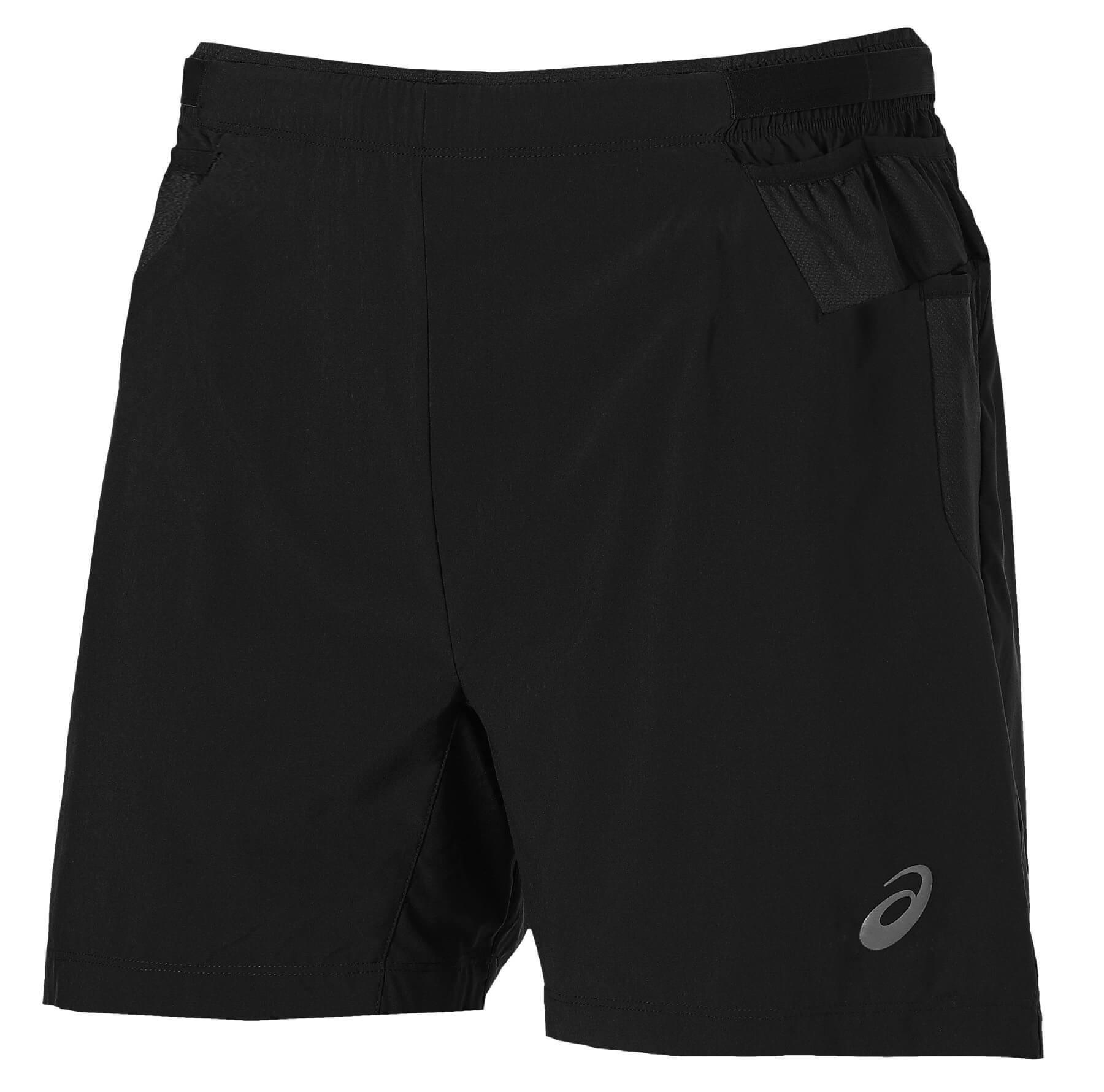 Asics M'S FujiTrail 2in1 Short Мужские шорты-боксеры - 2
