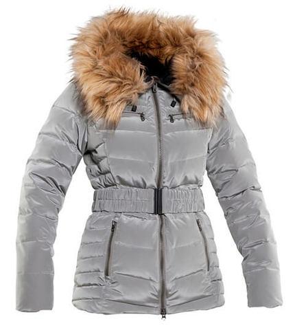 Куртка 8848 Altitude JOLINE женская NOUGAT