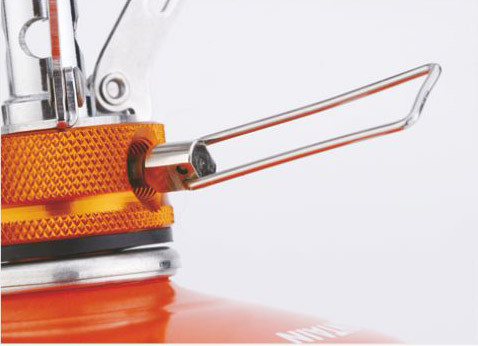 Fire-Maple FMS-103 портативная газовая горелка - 4