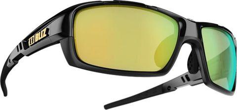 Bliz Active Tracker спортивные очки black