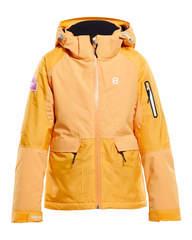 8848 Altitude Flower детская горнолыжная куртка Clementine