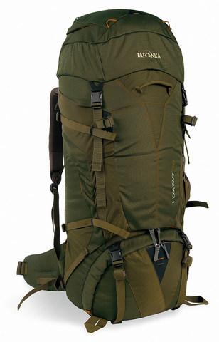 Tatonka Yukon 70 туристический рюкзак olive