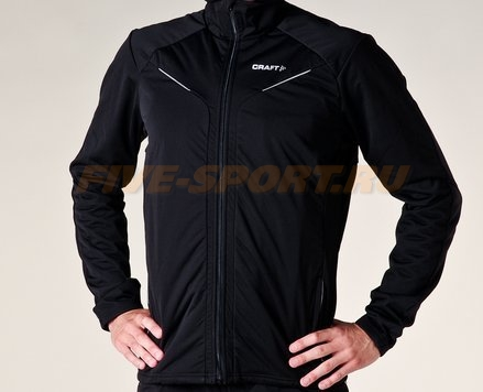 Лыжный костюм Craft Storm Black мужской - 4