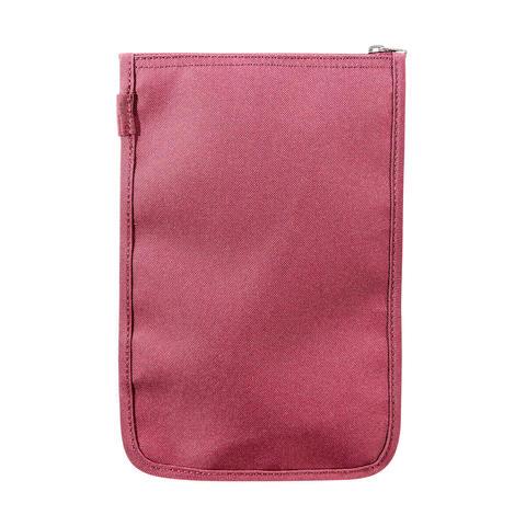 Tatonka Neck Wallet кошелек bordeaux red