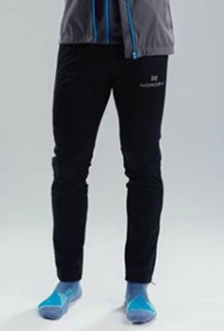 Nordski Elite 2020 разминочные  лыжные брюки мужские