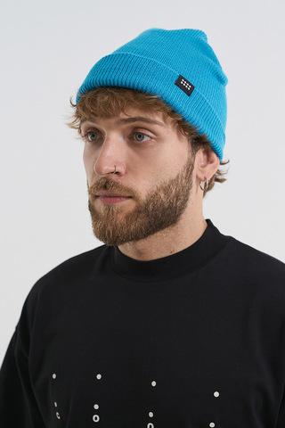 Cool Zone шапка унисекс волна
