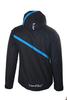 Nordski Premium прогулочный лыжный костюм черный - 4