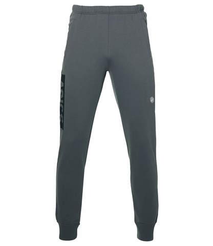 Спортивные брюки мужские Asics Esnt Gpx Knit Pant серые