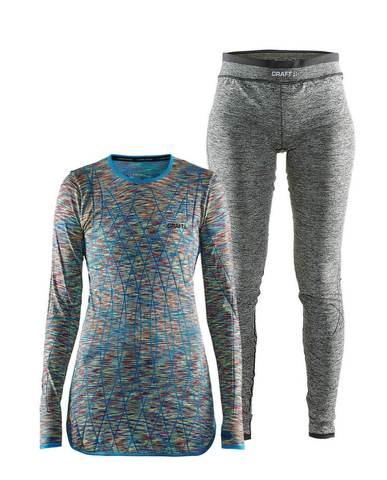 Craft Active Comfort комплект термобелья женский