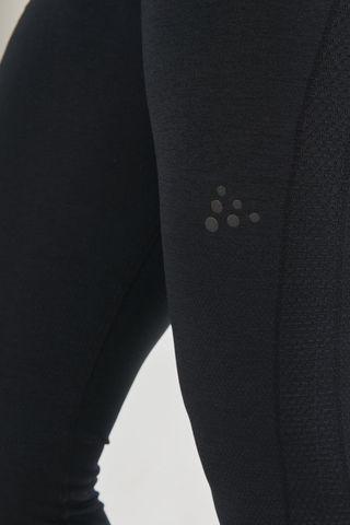 Craft Fuseknit Comfort термокальсоны женские черные