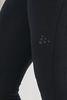 Craft Fuseknit Comfort термокальсоны женские черные - 4