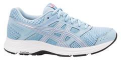 Asics Gel-Contend 5 кроссовки беговые женские голубые
