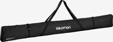 Salomon Nordik Ski чехол для лыж 215 см 3 пары