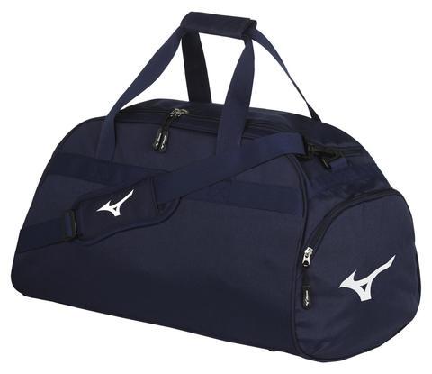 Mizuno Holdall Medium спортивная сумка синяя