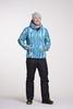 Nordski City мужской лыжный костюм синий-черный - 1