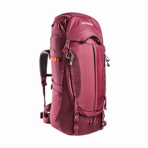 Tatonka Norix 48 туристический рюкзак bordeaux red