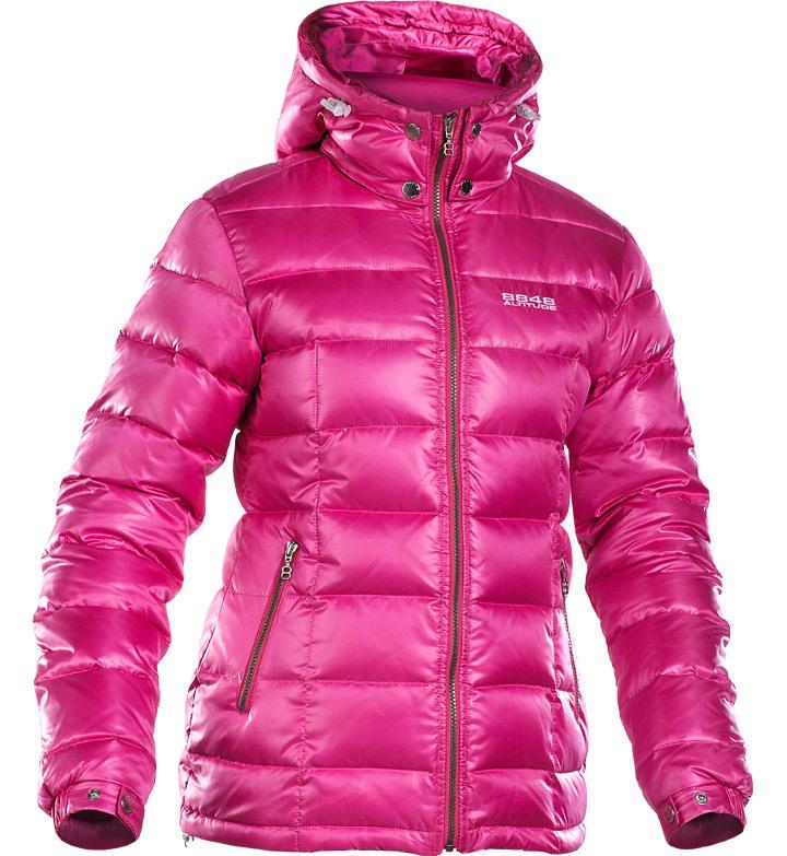 Пуховик 8848 Altitude Trix Down Jacket