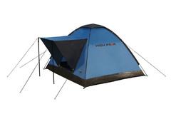 High Peak Beaver 3 туристическая палатка трехместная