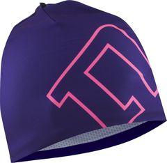 Noname Champion Hat DK лыжная шапка violet