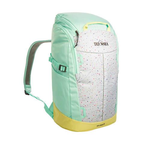 Tatonka City Pack 22 городской рюкзак ash grey confetti