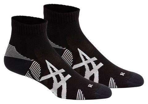Asics 2ppk Cushioning Sock комплект носков черные
