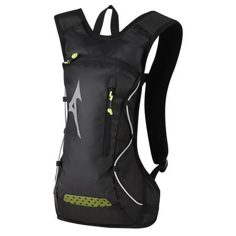 Mizuno Running Backpack рюкзак черный