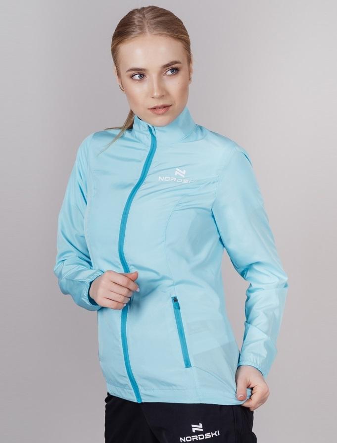 Nordski Motion костюм для бега женский breeze - 3