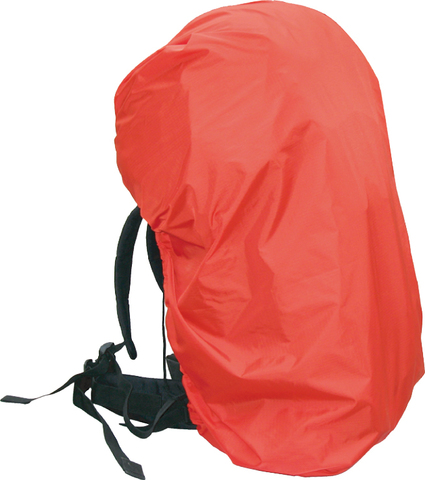 AceCamp Backpack Cover 55-85L водонепроницаемый чехол red