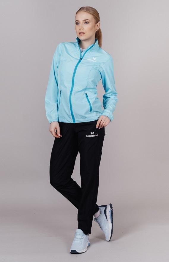 Nordski Motion костюм для бега женский breeze