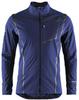 Craft Pace XC лыжная куртка мужская темно-синяя - 1