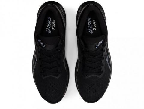 Asics Gel Pulse 13 кроссовки для бега мужские черные