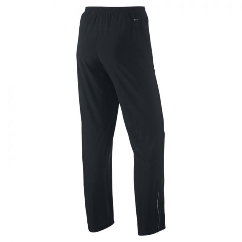 Брюки спортивные Nike Stretch Woven Pant чёрные - 2