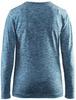 Термобелье рубашка детская Craft Comfort (blue) - 2