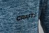 Термобелье рубашка детская Craft Comfort (blue) - 3
