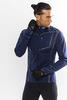 Craft Pace XC лыжная куртка мужская темно-синяя - 2