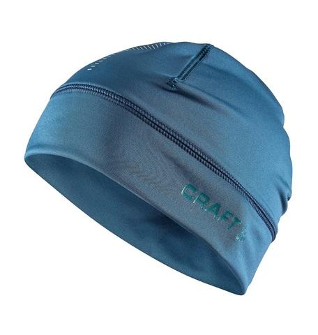 Craft Livigno лыжная шапка синяя