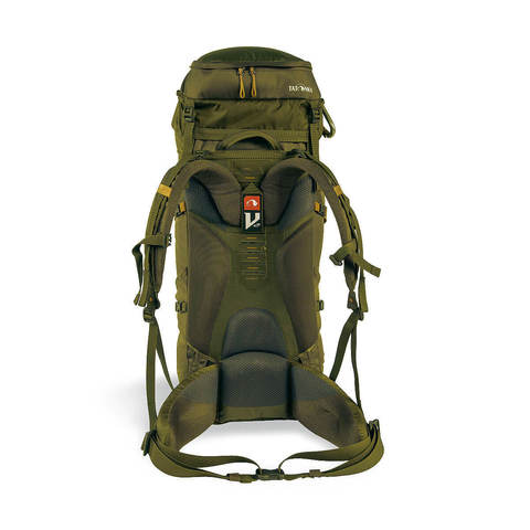 Tatonka Yukon 70+10 туристический рюкзак olive