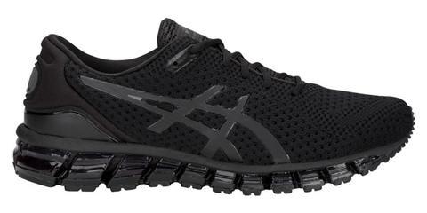 Asics Gel Quantum 360 Knit 2 мужские беговые кроссовки черные