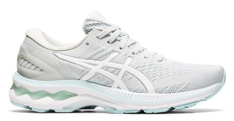 Asics Gel Kayano 27 беговые кроссовки женские белые