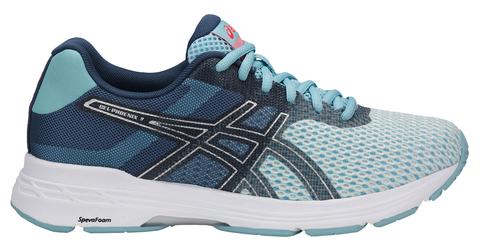 Asics Gel Phoenix 9 кроссовки для бега женские синие