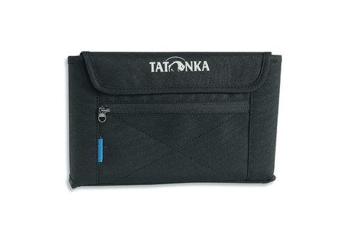 Tatonka Travel Wallet кошелек black