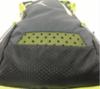 Mizuno Running Backpack рюкзак черный-зеленый - 4