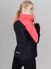 Nordski Sport Premium костюм для бега женский pink-black - 4