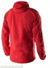 Куртка Noname Camp, унисекс, красная - 2